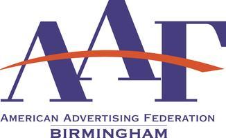 AAF B'ham Presents: It's All Fun & Games Til the 3D...
