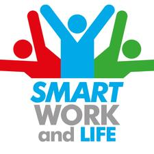 SMART Work and Life logo