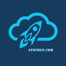 Atechup.com logo