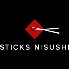 Sticks'n'Sushi logo