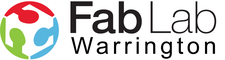 Fablab Warrington at Beamont Collegiate Academy  logo