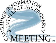 Cambridge Information & Intellectual Property Meeting logo