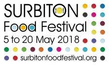 Surbiton Food Festival logo