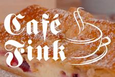 Café Fink logo