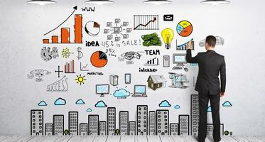 How to Catalyze Success with a Strategic Business Plan