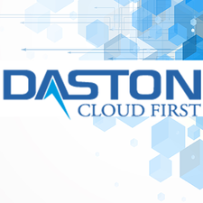Daston Corporation logo