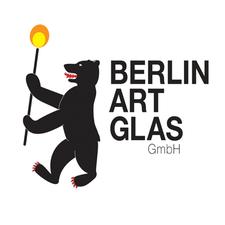 Berlin Art Glas logo