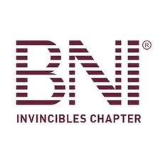 BNI Invincibles logo
