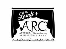 The Lamb's A.R.C. Traveling Church & Evangelistic School Of The ARTS! logo