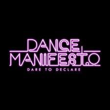Dance ManifesTO  logo