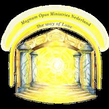 MOM-Nederland in association with Golden Light Foundation logo