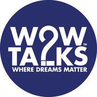 WOW TALKS // INTERNET + STARTUPS // LONDON