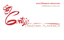 Taberna Flamenca El Cortijo logo