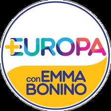 +Europa - Comitato di Londra logo