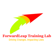 ForwardLeap Training Lab logo