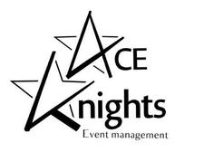 Ace Knights Event Management logo