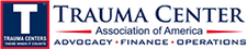 Trauma Center Association of America logo