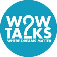 WOW TALKS // DESIGN + FASHION // LONDON