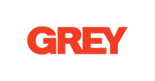 GREY Germany logo