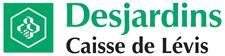 Caisse Desjardins de Lévis logo