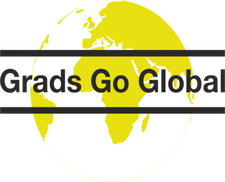 Grads Go Global logo