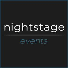nightstage events logo