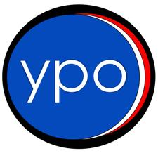 Young Professionals of Odessa logo
