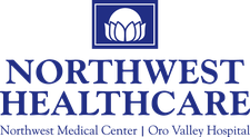Northwest Healthcare logo