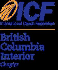 ICF-British Columbia Interior logo