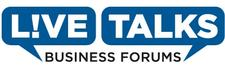 Live Talks Business Forums logo