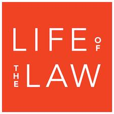 Life of the Law logo