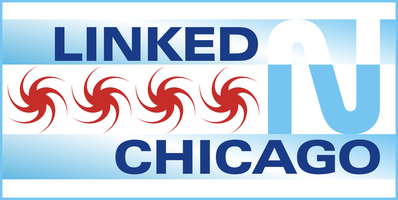You're invited to Linked N Chicago (LiNC) LIVE Event...