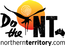 Tourism NT  logo