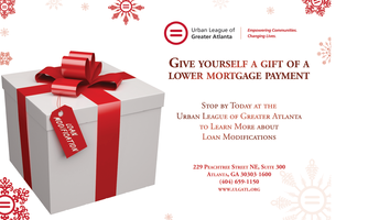 Mortgage Modification Event