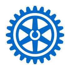 Rotary Club of Carpentersville logo