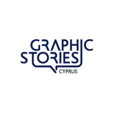 Graphic Stories Cyprus logo