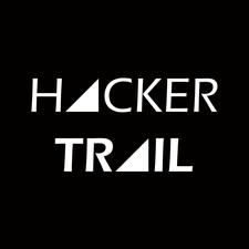 HackerTrail  logo