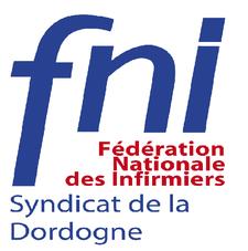 Syndicat des Infirmiers Libéraux FNI de la Dordogne (FNI 24) logo