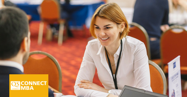 QS Connect MBA: Free MBA Meetings & Networking Event...