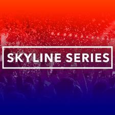 Skyline Series logo