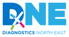 Diagnostics North East logo