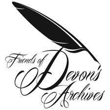 Friends of Devon's Archives logo