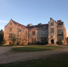 Chawton House  logo