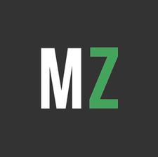 Madmagz logo
