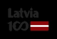 EMBASSY OF THE REPUBLIC OF LATVIA TO THE UNITED KINGDOM OF GREAT BRITAIN AND NORTHERN IRELAND/Latvijas Vēstniecība Apvienotajā Karalistē logo