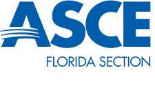 Florida Section ASCE logo