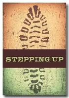 Stepping Up - Thurs PM in May @ Greene Co. JFS