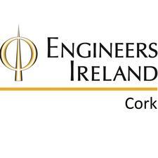 Engineers Ireland - Cork Region logo