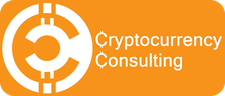 Cryptocurrency Consulting logo