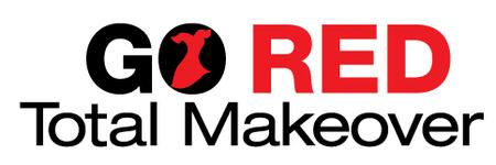 Go Red for Women - Total Makeover Event